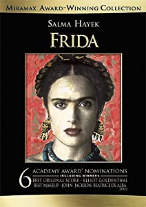 "Cover of ""Frida"""