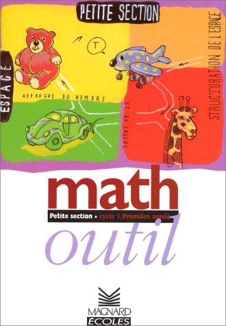 Comparamus Maths Outil Petite Section Fichier Lve