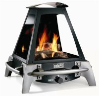 FIREPLACE GAS GRILL  Fireplaces