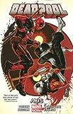 Deadpool Volume 7: Axis