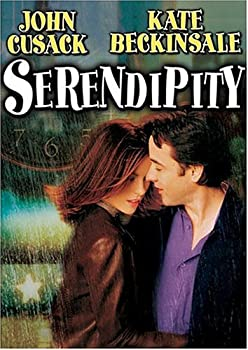 "Cover of ""Serendipity"""