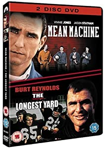 Mean Machine The Longest Yard Double Pack DVD Amazon