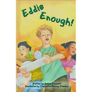 Eddie Enough!