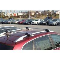 Roof rails & rack