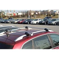 Roof rails & rack - what do I need ? - SaabCentral Forums