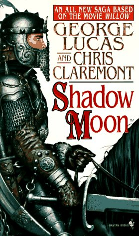 Shadow Moon (Chronicles of the Shadow War, Book 1): Chris Claremont: 9780553572858: Amazon.com: Books