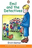 *EMIL AND THE DETECTIVES           PGRN3 (Penguin Readers, Level 3)