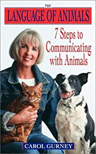 "Cover of ""The Language of Animals: 7 Step..."