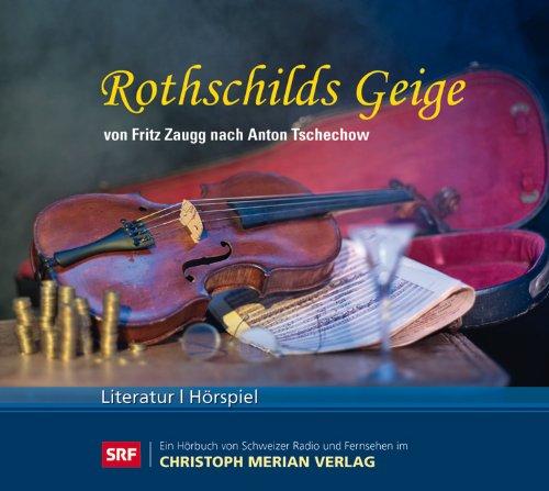 Anton Tschechow - Rothschilds Geige (CMV)