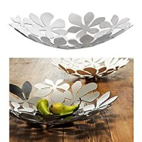 Amazon.com - Ikea Stockholm Decorative Bowl Stainless ...