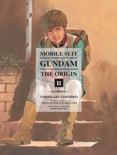 Mobile Suit Gundam Volume 2