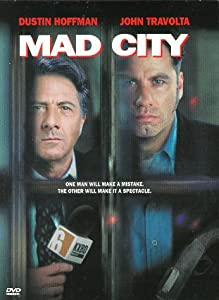 "Cover of ""Mad City"""