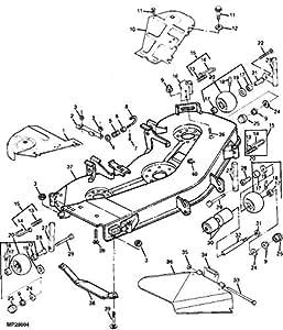 John Deere 316 Engine, John, Free Engine Image For User
