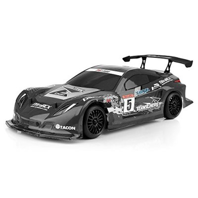 Team-Energy-X10TC-Belt-Drive-Touring-Car-Ready-to-Run-GT3X-24ghz-110-Scale