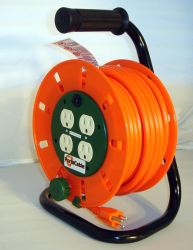 extension cord reel pv wiring diagram porta cable portacable with 4ac sockets