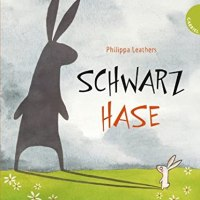 Schwarzhase / Philippa Leathers