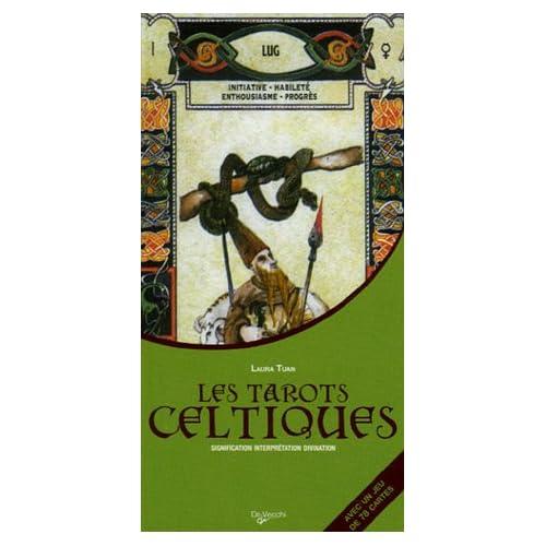 Review Tarot Celtique, Laura Tuan   Valiel sur la Voie des Dieux fff58868804a