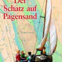 Der Schatz auf Pagensand / Uwe Timm