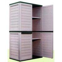 Bins & Storage (UK): 6ft Waterproof & Lockable Garden ...