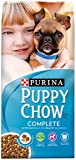 Purina Puppy Chow Dry Puppy Food, Complete, 16.5-Pound Bag