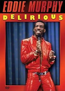 "Cover of ""Eddie Murphy - Delirious"""