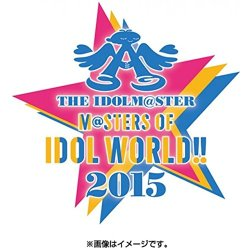 "THE IDOLM@STER M@STERS OF IDOL WORLD!! 2015 Live Blu-ray ""PERFECT BOX"
