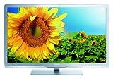 Philips 42PFL6805H/12 107 cm (42 Zoll) LED-Backlight-Fernseher (Full-HD, 50Hz, Eco LED-Serie) Gebürstetes Aluminium