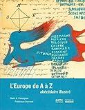 L'Europe de Aà Z : Abécédaire illustré