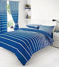 8 Pcs Bumper Full Bed Set Duvet Cover + Fitted Sheet ...