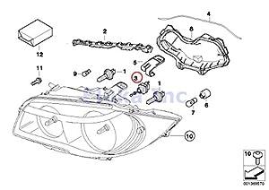 Bmw Engine Bay AMC Engine Bay Wiring Diagram ~ Odicis