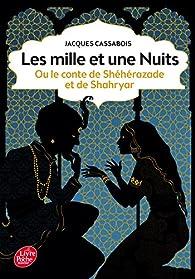 Les Mille Et Une Nuits : mille, nuits, Mille, Nuits, Conte, Shéhérazade, Shahryar, Babelio