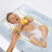 Delta-Baby SJ 13 - EASY BATH, schwimmende Matratze: Amazon ...