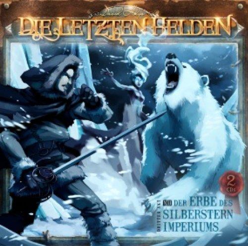 Die letzten Helden (13) Der Erbe des Silberstern-Imperiums (Holysoft)