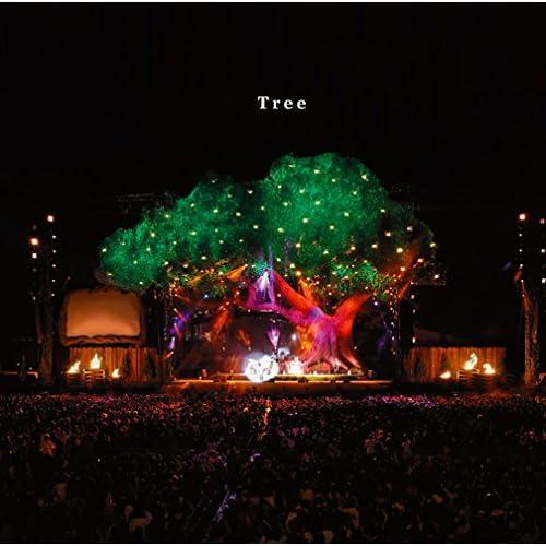 Tree(通常盤)をAmazonでチェック!