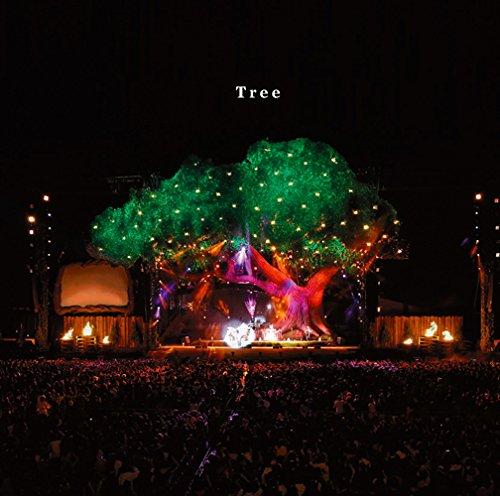 Tree(初回限定盤CD+DVD) - SEKAI NO OWARI