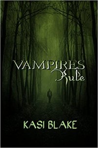 Free and discounted eBooks : Vampires Rule by Ann Howard Creel