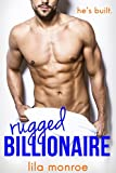 Rugged Billionaire: A Standalone Romantic Comedy