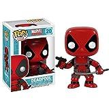 Marvel(マーベル) Deadpool (デッド・プール) POP MARVEL VINYL ミニフィギュア