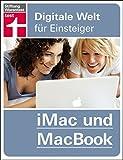 iMac und MacBook: Digitale Welt für Einsteiger