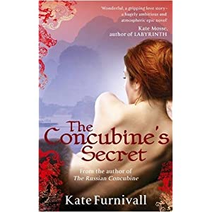 The Concubine's Secret
