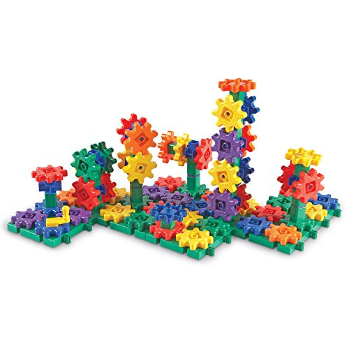 Learning Resources Gears Toy