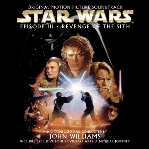 John Williams-Star Wars Episode III Revenge of the Sith-OST-CD-FLAC-2005-LoKET Download