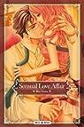 Sensual Love Affair