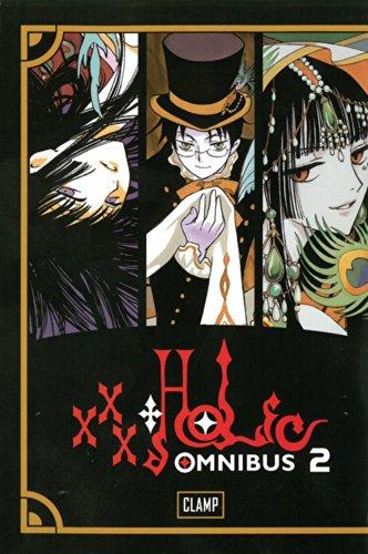 xxxHolic 2