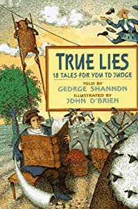 "Cover of ""True Lies"""