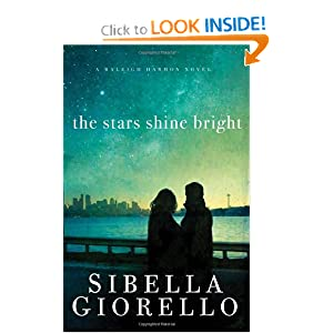 The Stars Shine Bright (A Raleigh Harmon Novel)