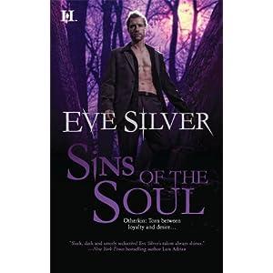 Sins of the Soul (Hqn)