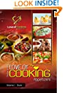 Love Of Cooking: Appetizers (Love of Cooking: Volume I)