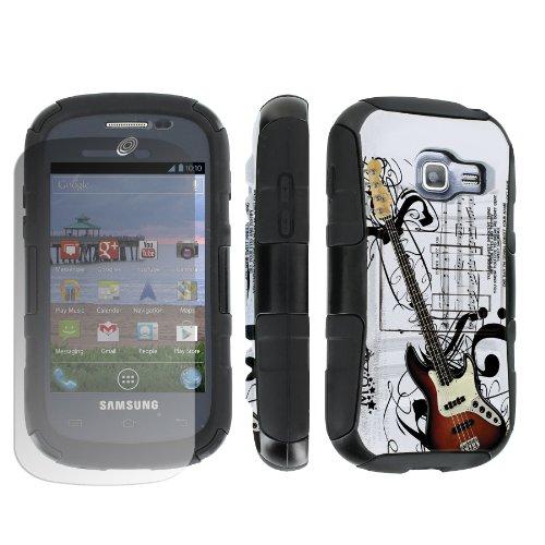 Samsung S738C Galaxy Centura