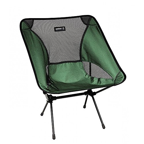 ultimate camp chair,chair one,video review,big agnes,helinox,(VIDEO Review) Big Agnes - Helinox - Chair One, The Ultimate Camp Chair, Green,